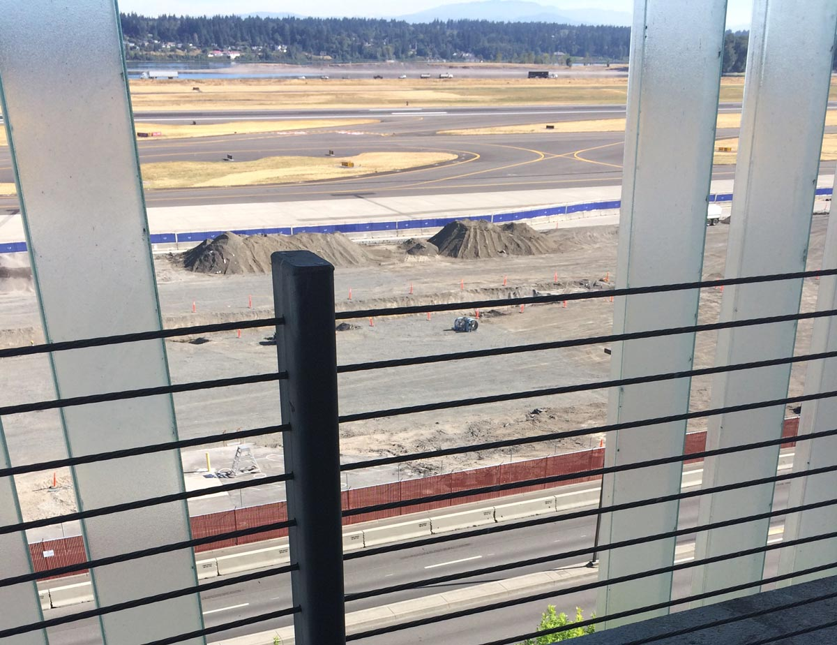 Portland Intl Airport Spotting Guide Spotterguide Net