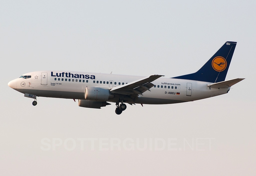 fra spot3 - Be Lufthansacom Bewerbung