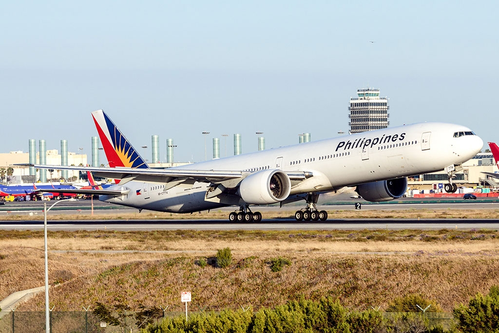 Los Angeles Intl  Airport Spotting Guide – spotterguide net