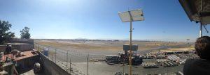 La Casa de la Aviación overview