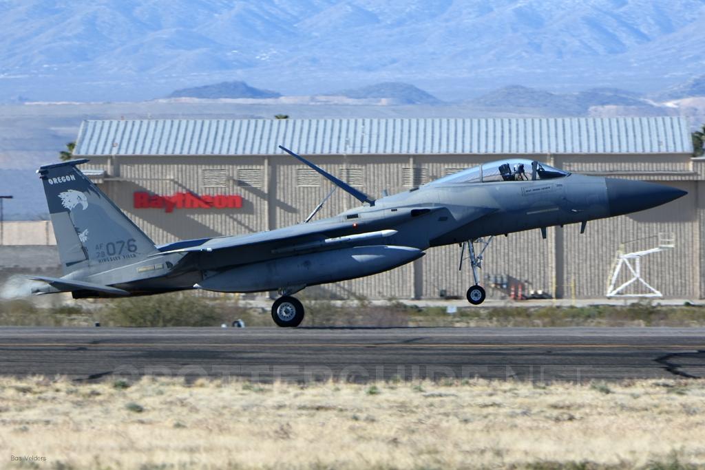 Tucson Intl  Airport Spotting Guide – spotterguide net